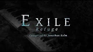 Exile, from Jonathan Kolm's Refuge