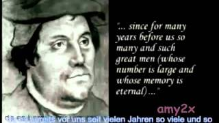 A Lamp in the Dark: The Untold History of the Bible (2009) (German Subtitles)