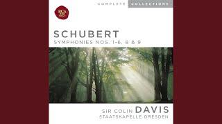 Symphony No. 1 in D Major, D. 82: II. Andante