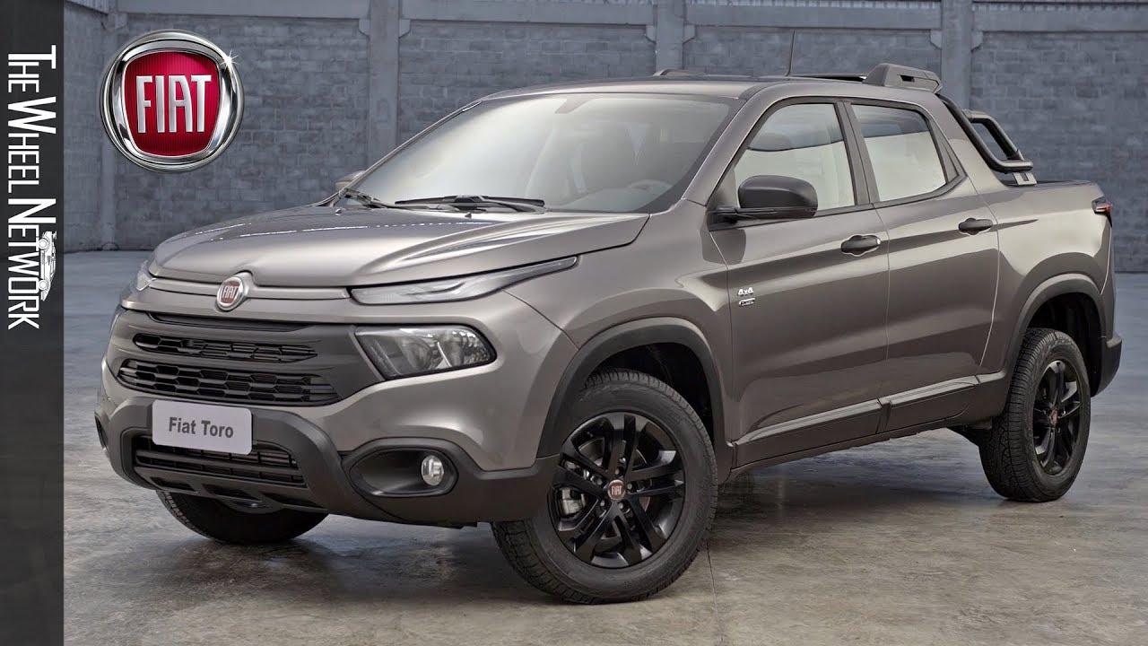 2020 Fiat Toro Release Date, Specs, Price, And Design >> 2020 Fiat Toro Endurance Diesel