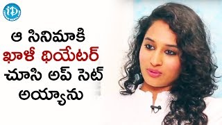 I Was Disappointed After Seeing The Theater Empty - Pooja Ramachandran || #DeviSriPrasad