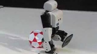 デスクトップ・ホビー・ロボット「プレン」