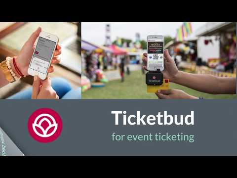 Best Online Event Ticketing And Registration - Ticketbud Short Demo