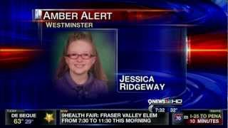 Amber Alert - Missing 10 Year Old Girl from Westminster Colorado Never Made it to School