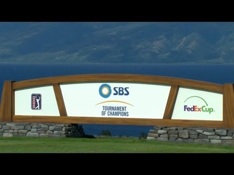 Highlights | Jimmy Walker takes a bogey-free lead at SBS