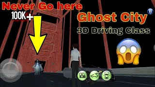 3D Driving Class #12 - Ghost City Car Driving - Car Games Android iOS Gameplay screenshot 5