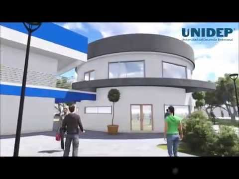 Nuevo Campus Unidep Torreón Youtube