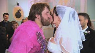 romantisches Hochzeitsvideo Holly & Jan (Köln 50667)
