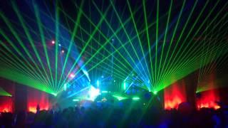 Лазерное шоу 3D Laser show Екатеринбург УРФО
