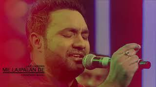 Mein lajpalan de lar lagiyan Tik tok wala Kalam by lakhwinder wadali New 2019   YouTube