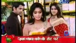 Saas Bahu Aur Saazish SBS   26th July 2011 Video Watch Online p12