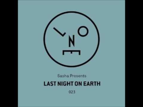 Sasha - Last Night On Earth 023 - Live @ Watergate, Berlin - March 2017