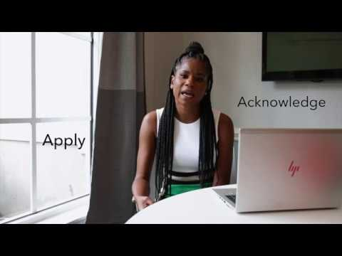 Black Female Collegiate Athlete Episode 4: Part III Internalization-Commitment