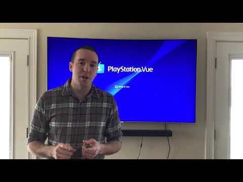 """PlayStation Vue """"Review After 3 Months"""" - A Must See!"""