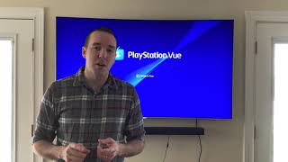 PlayStation Vue Review after 3 Months A Must See