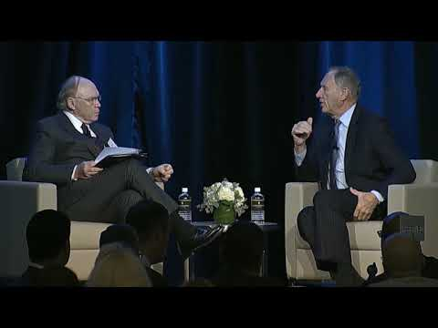 Fireside Chat: Dr. Lars Svensson and Dr. Toby Cosgrove - YouTube