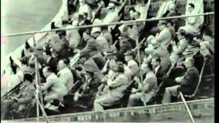 *RARE* Sir Len Hutton - the famous 62* vs Australia 1st test 1950/51