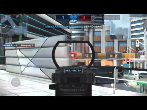 Modern Combat 5 : Blackout mit noop Artz #26
