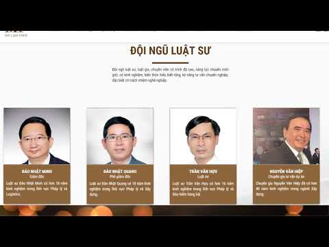 Luật MP - MP Law Firm - Công ty luật hợp danh MP - mplaw.vn