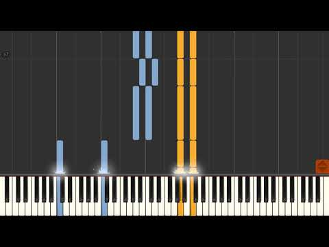 Fistful Of Tears Maxwell  Piano accompaniment tutorial