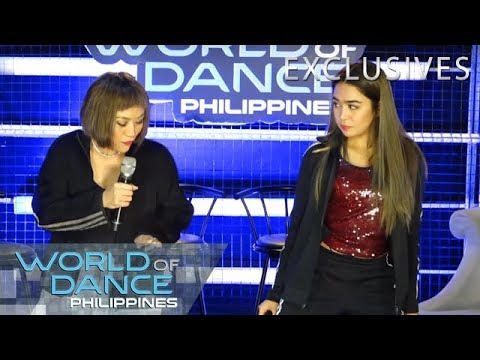 World Of Dance Online: Riva with Teacher Georcelle | Dance Tutorial