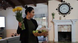 Դու Ասում ես Դու Լսում ես - Գարնանային Ծաղիկներ - Heghineh Vlog 589 - Mayrik by Heghineh