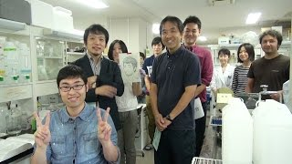 いいね!Hokudaiバトンリレー#38 http://costep.open-ed.hokudai.ac.jp/...