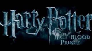 Гарри Поттер и Принц-полукровка (трейлер)