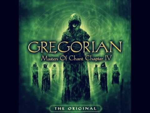 Клип Gregorian - Before the Dawn