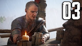 Assassin's Creed: Valhalla - Part 3 - FIRST VIKING RAID!