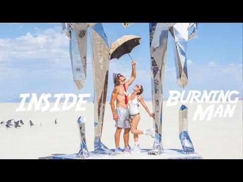 INSIDE Burning Man
