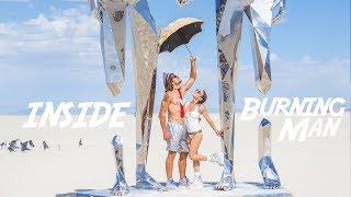 INSIDE Burning Man 2019 | Something we need to explain...