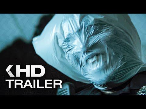 BODY CAM Trailer (2020)