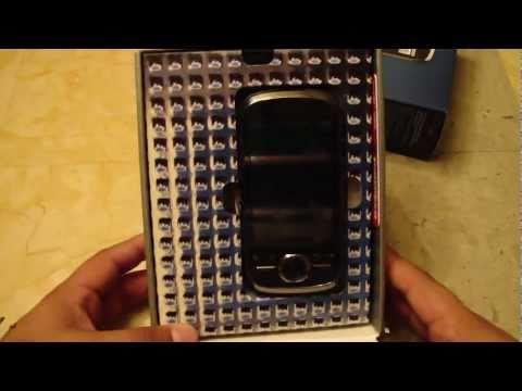 Unboxing Motorola i1 de Nextel