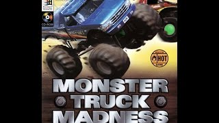 Monster Truck Madness (1996, Terminal Reality)