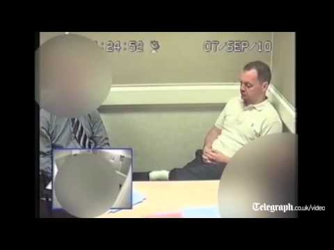 Stephen Lawrence murder: Gary Dobson police interview