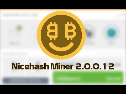 Learn how to mine online with NiceHash Miner | Cryptocurrency | Mining Crypto | Nicehash |