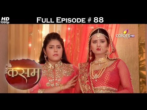 Kasam - 6th July 2016 - कसम - Full Episode HD thumbnail