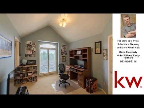 14312 Beverly Street, Overland Park, Kansas Presented by David Dougherty.