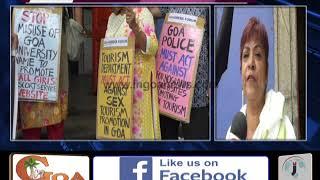 Goa Womens Forum Expresses Concern Over promotion of Sex Tourism