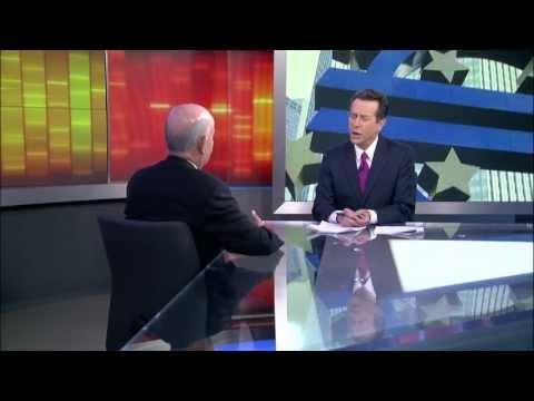 The Heat - Jeremy Rifkin on US Neoliberal Economics