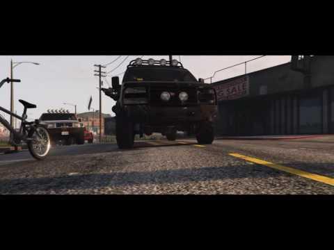 GTAV MaxP-Gang Music video
