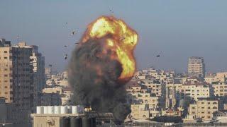 More bloodshed as violence rocks Gaza, Israel and West Bank
