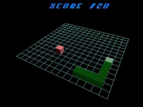 Opengl Snake Game Source Code