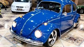Fusca 1300L ( VENDIDA )