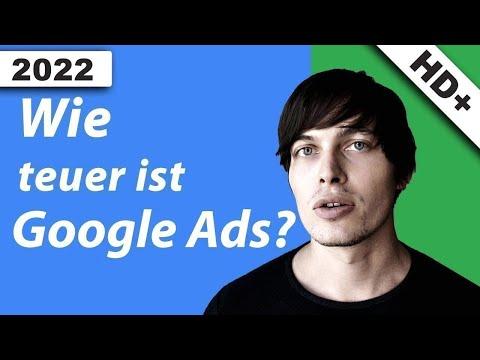 Google Ads Kosten + Beispiel - Google Werbung Kostenиз YouTube · Длительность: 7 мин23 с