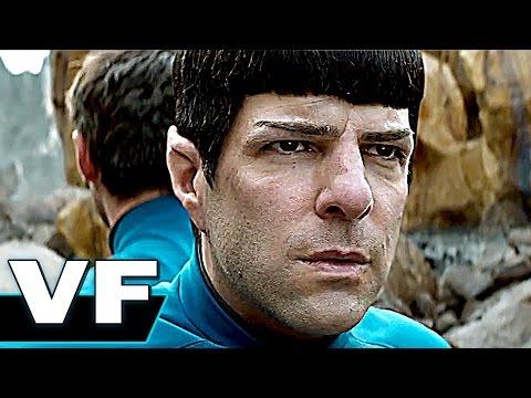 À la télé ce soir: «Star Trek: sans limites» ou «L'enquête corse» (vidéos)