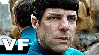 STAR TREK SANS LIMITES Bande Annonce VF (2016)