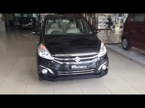 2015 Suzuki Ertiga GX Elegant facelift