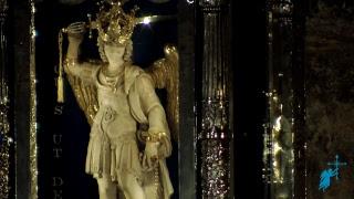 Esaltazione della Santa Croce - Santa Messa - 14/09/2018